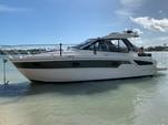33 ft. Bavaria S33 Cruiser Boat Rental Miami Image 2
