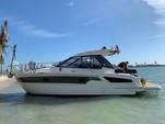 33 ft. Bavaria S33 Cruiser Boat Rental Miami Image 5