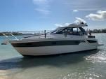 33 ft. Bavaria S33 Cruiser Boat Rental Miami Image 1