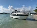 33 ft. Bavaria S33 Cruiser Boat Rental Miami Image 7