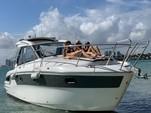 33 ft. Bavaria S33 Cruiser Boat Rental Miami Image 3