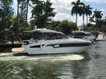 33 ft. Bavaria S33 Cruiser Boat Rental Miami Image 13