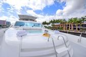 108 ft. Monte Fino 108 Motor Yacht Boat Rental Los Angeles Image 1