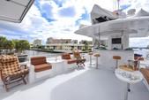 108 ft. Monte Fino 108 Motor Yacht Boat Rental Los Angeles Image 4
