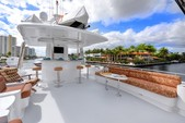 108 ft. Monte Fino 108 Motor Yacht Boat Rental Los Angeles Image 5