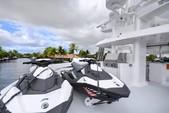 108 ft. Monte Fino 108 Motor Yacht Boat Rental Los Angeles Image 7
