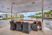 108 ft. Monte Fino 108 Motor Yacht Boat Rental Los Angeles Image 8