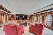108 ft. Monte Fino 108 Motor Yacht Boat Rental Los Angeles Image 12