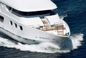 143 ft. Suncoast Marine 143 Cruiser Boat Rental Marina del Rey Image 3