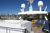 143 ft. Suncoast Marine 143 Cruiser Boat Rental Marina del Rey Image 4
