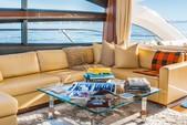 72 ft. Princess V72 Express Cruiser Boat Rental Marina del Rey Image 6