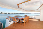 125 ft. Admiral other Cruiser Boat Rental Marina del Rey Image 4