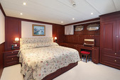 125 ft. Admiral other Cruiser Boat Rental Marina del Rey Image 10