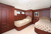 125 ft. Admiral other Cruiser Boat Rental Marina del Rey Image 12
