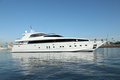 125 ft. Admiral other Cruiser Boat Rental Marina del Rey Image 2