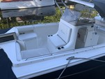 35 ft. Marlago by Jefferson Yachts FS35 Center Console Boat Rental Miami Image 7