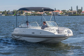 23 ft. Vectra 2302 Bow Rider Boat Rental West Palm Beach  Image 5