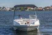 23 ft. Vectra 2302 Bow Rider Boat Rental West Palm Beach  Image 6