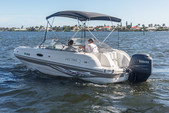 23 ft. Vectra 2302 Bow Rider Boat Rental West Palm Beach  Image 1