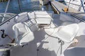 23 ft. Vectra 2302 Bow Rider Boat Rental West Palm Beach  Image 18