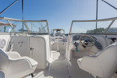 23 ft. Vectra 2302 Bow Rider Boat Rental West Palm Beach  Image 19