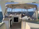 55 ft. Hampton Yachts 500 PH Pilothouse Boat Rental San Diego Image 2