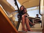55 ft. Hampton Yachts 500 PH Pilothouse Boat Rental San Diego Image 17