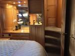 55 ft. Hampton Yachts 500 PH Pilothouse Boat Rental San Diego Image 13