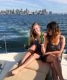 55 ft. Hampton Yachts 500 PH Pilothouse Boat Rental San Diego Image 18