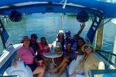 24 ft. Chaparral Boats VRX 2430 Jet Boat Boat Rental Miami Image 3