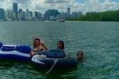 24 ft. Chaparral Boats VRX 2430 Jet Boat Boat Rental Miami Image 4