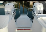 27 ft. World Cat Boats 270SD Sport Deck w/2-225HP Bow Rider Boat Rental Alabama GC Image 8