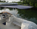 27 ft. World Cat Boats 270SD Sport Deck w/2-225HP Bow Rider Boat Rental Alabama GC Image 11