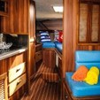 34 ft. S2 Yachts by Tiara Yachts 10.3M Deck Boat Boat Rental Miami Image 4