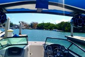 24 ft. Chaparral Boats VRX 2430 Jet Boat Boat Rental Miami Image 9