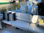 35 ft. Marlago by Jefferson Yachts FS35 Center Console Boat Rental Miami Image 10