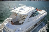52 ft. Cruisers Yachts 520 Express Express Cruiser Boat Rental Los Angeles Image 1