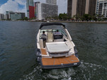 32 ft. Monterey Boats 328SS Express Cruiser Boat Rental Miami Image 1