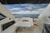 32 ft. Monterey Boats 328SS Express Cruiser Boat Rental Miami Image 3