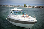 52 ft. Cruisers Yachts 520 Express Express Cruiser Boat Rental Los Angeles Image 2