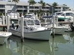 24 ft. Eastern Boats 248 Explorer Downeast Boat Rental Fort Myers Image 4