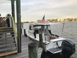24 ft. Eastern Boats 248 Explorer Downeast Boat Rental Fort Myers Image 1