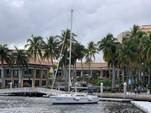 39 ft. Catalina 39 Sloop Boat Rental Miami Image 34