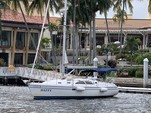 39 ft. Catalina 39 Sloop Boat Rental Miami Image 35