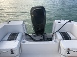 24 ft. Pro-Line Boats 23 Sport Center Console Boat Rental Miami Image 4