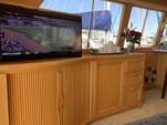 55 ft. Hampton Yachts 500 PH Pilothouse Boat Rental San Diego Image 38