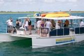 40 ft. Other Custom Catamaran Boat Rental Miami Image 1