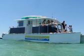 40 ft. Other Custom Catamaran Boat Rental Miami Image 2