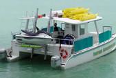 40 ft. Other Custom Catamaran Boat Rental Miami Image 4