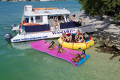 40 ft. Other Custom Catamaran Boat Rental Miami Image 3